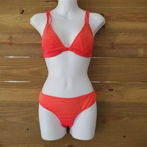 Pink Victoria Secret 2 piece bikini M